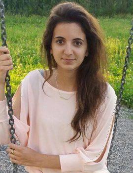 Stefania Mazzucca