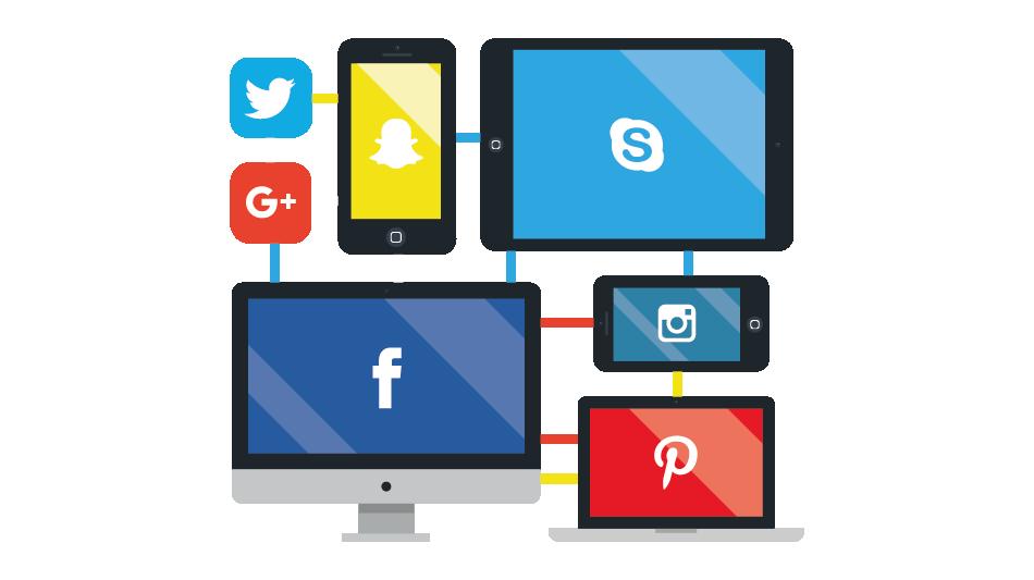 comocomunica web design social media graphic sito digital