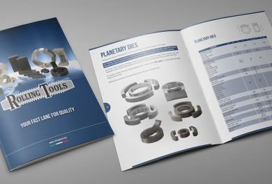 Brochure Rolling Tools