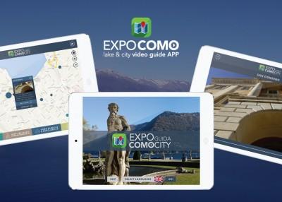 Expo Como Guida
