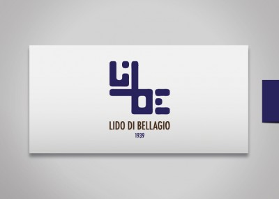 Logo Lido di Bellagio