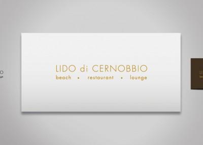 Logo Lido di Cernobbio