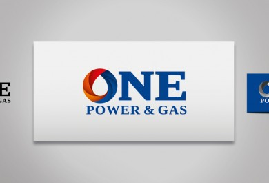 Logo One Power & Gas