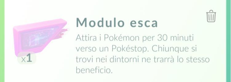 esca pokemon go