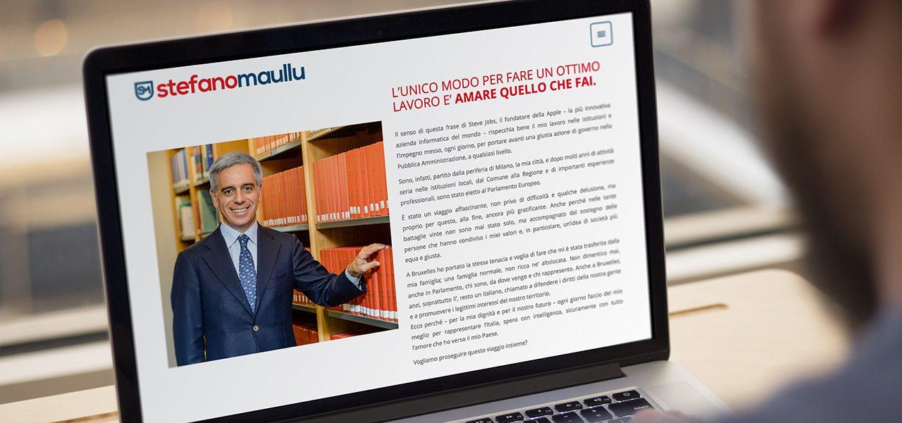Stefano Maullu