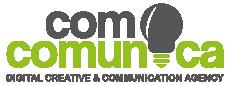 ComoComunica logo