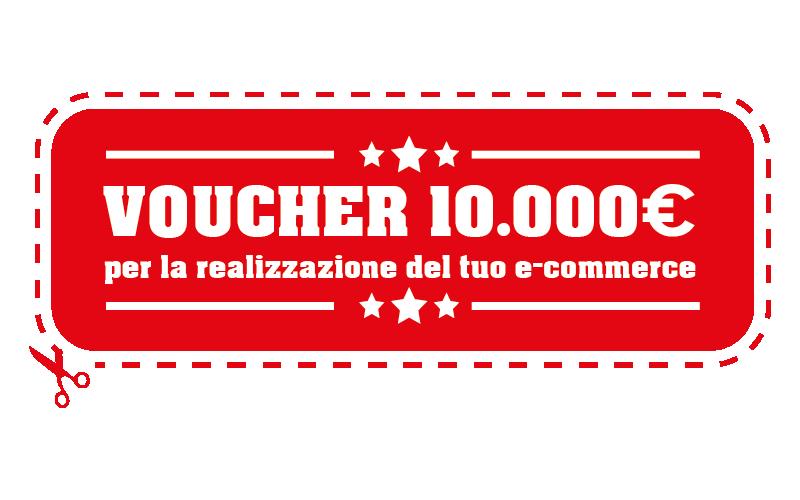 Voucher 10 mila