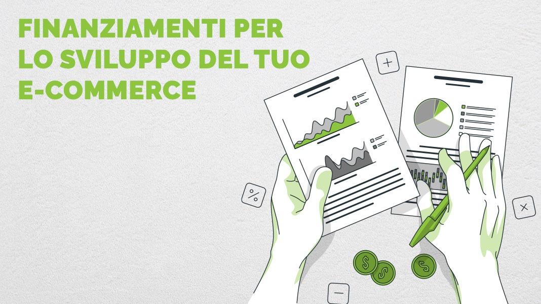 Finanziamenti per lo sviluppo dell'E-Commerce: apertura sportello 3 giugno