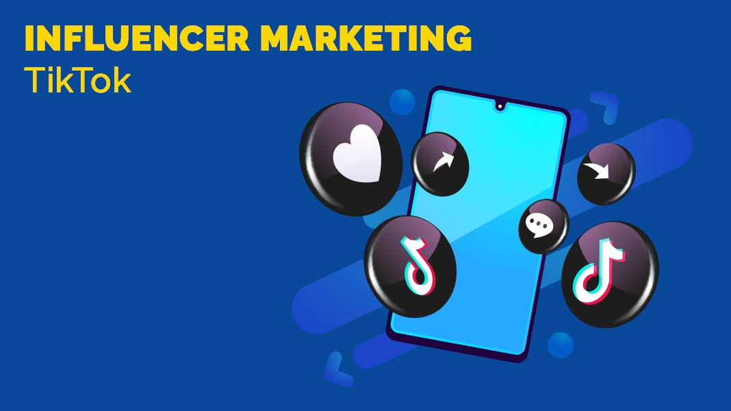 Influencer marketing e TikTok